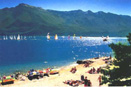 Limone beach, 100 mt from Hotel
